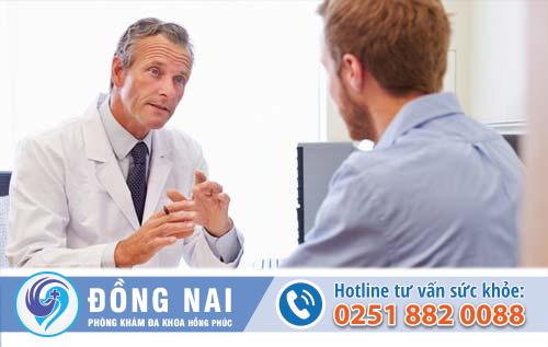 Chi phí điều trị dài bao quy đầu có mắc không?