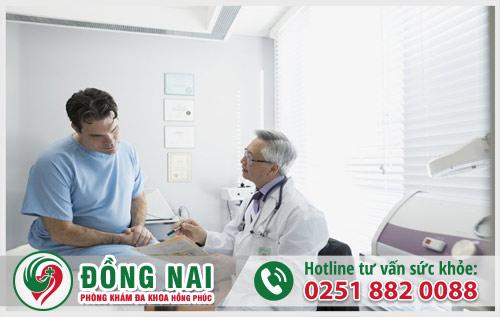 Bệnh viện điều trị bệnh tinh hoàn uy tín, chất lượng