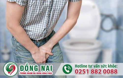 Địa chỉ chữa trị đau tuyến tiền liệt hiệu quả tại Biên Hòa