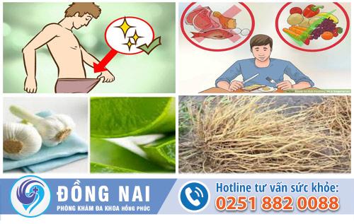 Điều trị viêm bao quy đầu tại nhà