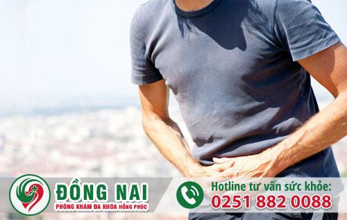 Nguyên nhân đau tuyến tiền liệt nam giới cần cảnh giác