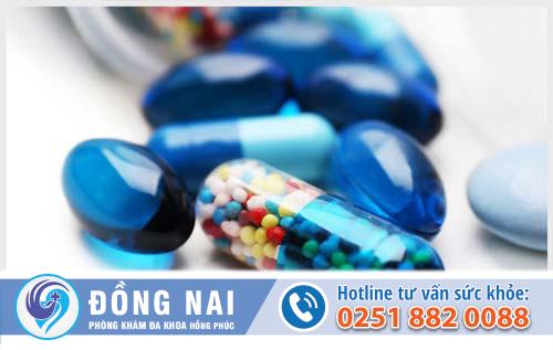 Địa chỉ hỗ trợ điều trị bệnh lậu an toàn uy tín tại Biên Hòa – Đồng Nai